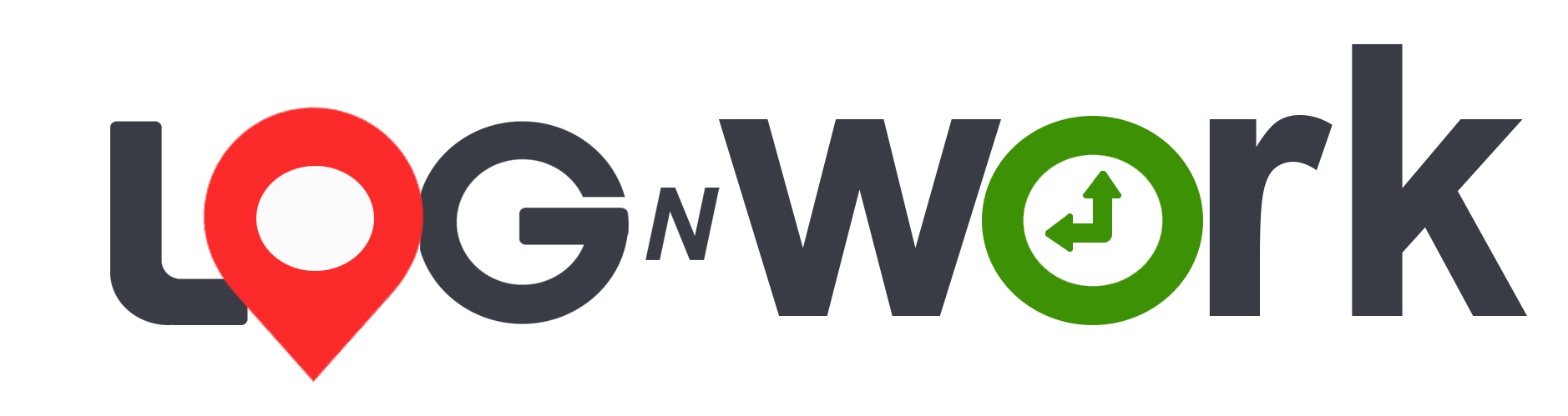 LogNWork logo